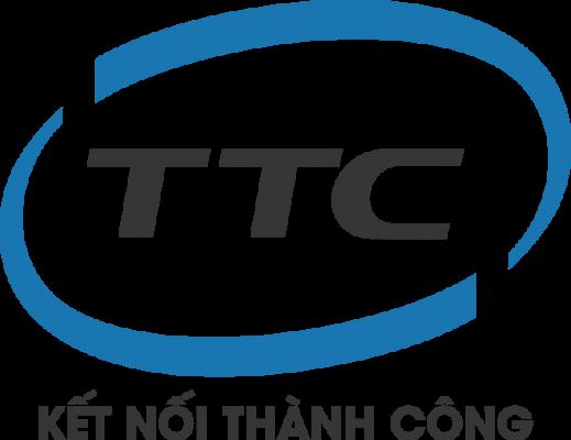 Logo viễn thông TTC